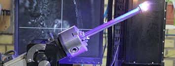 جوش لیزر با دستگاه لیزر Nd:YAG پالسی